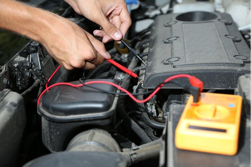 Electrical System Repair Culver City CA 90230